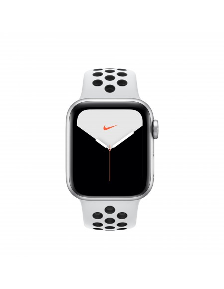 40mm Apple Watch Series 5 Aluminium Case with Nike+ band (GPS)